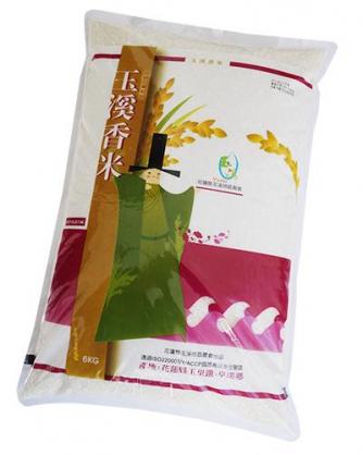 玉溪香米4號6公斤4包(免運費)