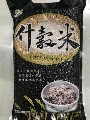 什穀米1公斤20包(免運費)