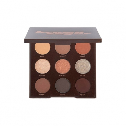 Colourpop 9色眼影盤 BROWN SUGAR