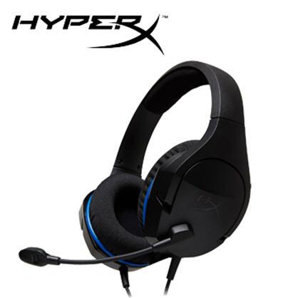 【HyperX】Cloud Stinger Core遊戲耳機(HX-HSCSC-BK)->學生另有優惠價