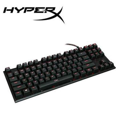 【HyperX】Alloy FPS PRO機械式電競鍵盤-紅軸(HX-KB4RD1-US/R1)->學生另有優惠價