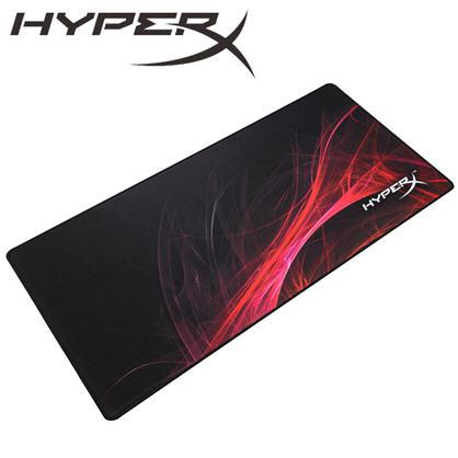 【HyperX】FURY S職業電競滑鼠墊-速度版 XL(HX-MPFS-S-XL)->學生另有優惠價