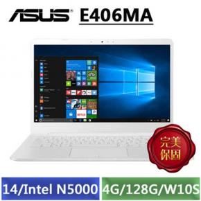 【ASUS】E406MA-0073GN5000