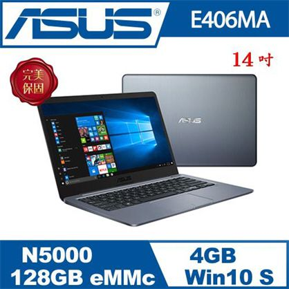 【ASUS】E406MA-0091BN5000