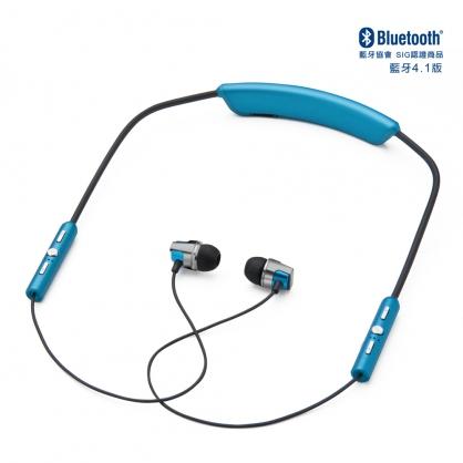 【JC科技小舖】 E-books 授權販售  S47 藍芽4.1運動頸掛平衡式入耳耳機