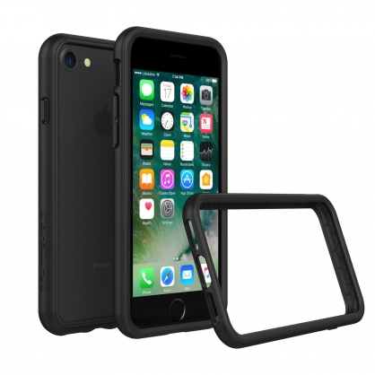 【JC科技小舖】犀牛盾授權經銷商 犀牛盾CrashGuard防摔邊框 - iPhone 7/8 (4.7吋)