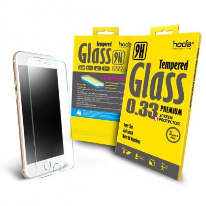 【JC科技小舖】HODA好貼授權販售【iPhone6/6splus】高透光9H鋼化玻璃保護貼