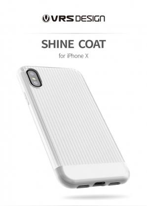 【JC科技小舖】VRS授權販售分享到 【VRS】iPhone X Shine Coat 手機殼