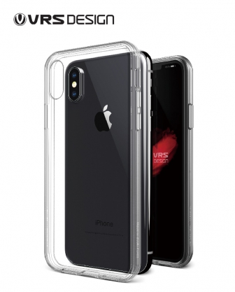 【JC科技小舖】VRS授權販售iPhone X Crystal Touch 手機
