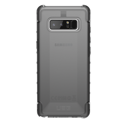【JC科技小舖】【UAG授權經銷】Samsung Note8 耐衝擊全透明系列保護殼