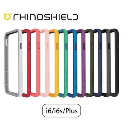 【JC科技小舖】犀牛盾授權經銷商  Apple iPhone 6/6s /Plus 手機殼 - 犀牛盾 CrashGuard 2.0 防摔邊框殼