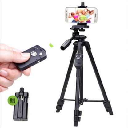 【JC科技小舖】台灣倍思Baseus授權販售 【雲騰】5208 相機/手機三角腳架