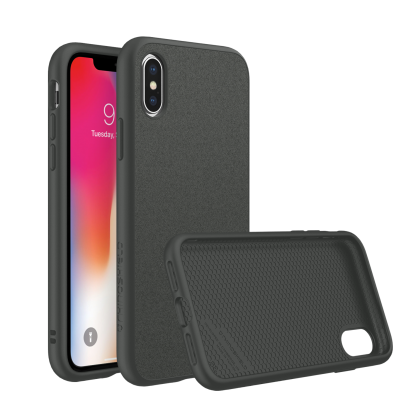 【JC科技小舖】犀牛盾授權經銷商   Apple iPhone X  SolidSuit 防摔背蓋手機殼