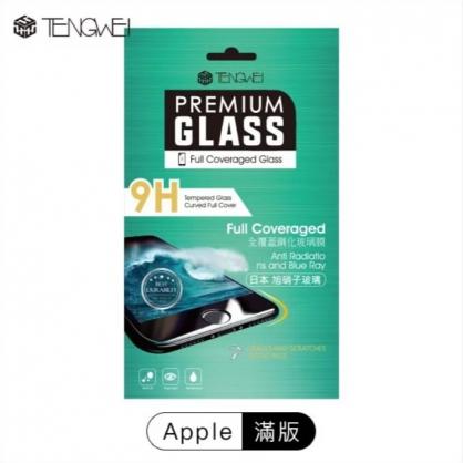 【JC科技小舖】【TENGWEI】Apple iPhone 滿版 鋼化玻璃保護貼iPhone6/6s/7/8/Plus/X