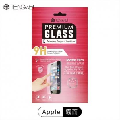 【JC科技小舖】【TENGWEI】Apple iPhone 標準版 鋼化玻璃保護貼