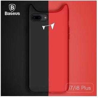 【JC科技小舖】台灣倍思Baseus授權販售 iPhone 7/8/Plus 小惡魔手機殼