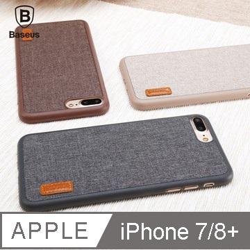 【JC科技小舖】台灣倍思Baseus授權販售 藝紋殼 iPhone 7/8 Plus