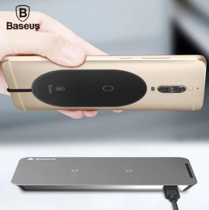 【JC科技小舖】台灣倍思Baseus授權 超纖無線充接收貼片 無線充貼片 快充無線充電