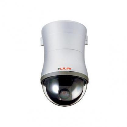 台灣製最穩定高速球型攝影機~PIH 7625DH 利凌快速球型攝影機 25倍 上下左右,鏡頭拉近拉遠