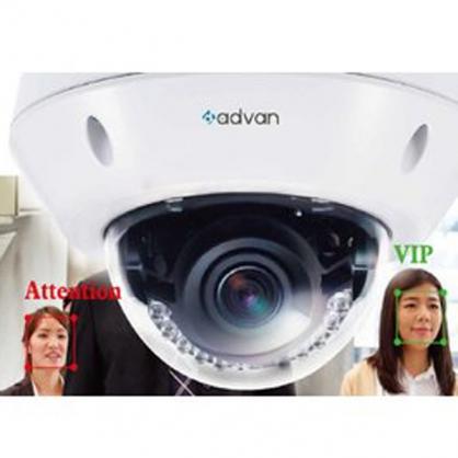 AI人工智慧攝影機 VD1 (真4K人臉辨識專業版) 監視器