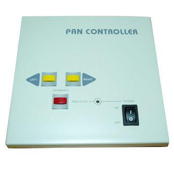 水平迴轉台控制器-監視器材攝影機好搭擋可控製旋轉台左右轉動,適用各款雲台 監視器材DVR