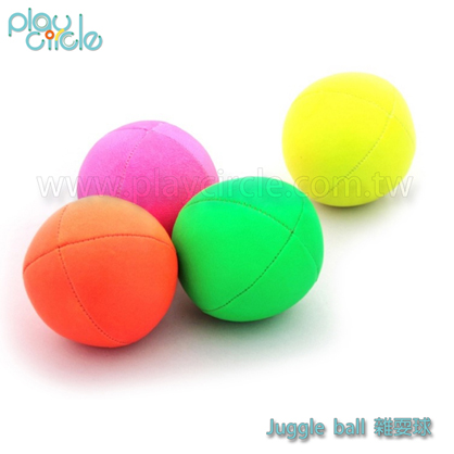 PLAY Juggle ball 雜耍球/皮革