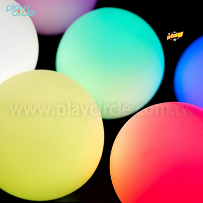 PLAY GLOW BALL LED雜耍球