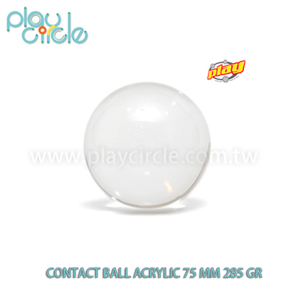 PLAY CONTACT BALL ACRYLIC 水晶球