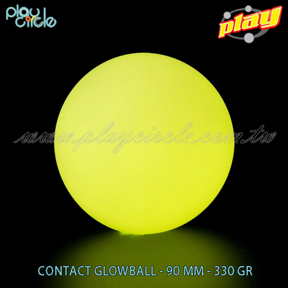 CONTACT GLOWBALL - 90 MM - 330 GR