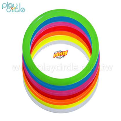 PLAY Juggling rings 義大利進口 雜耍大環40cm