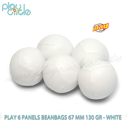 PLAY 6 PANELS BEANBAGS 6片式沙包球