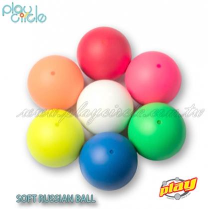 SOFT RUSSIAN BALL 67MM 100 GR 軟式俄羅斯雜耍球