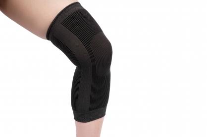竹炭纖維運動護膝