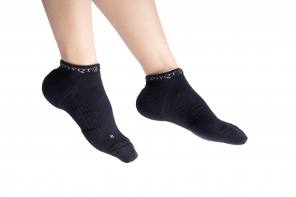 減壓抗震足弓襪