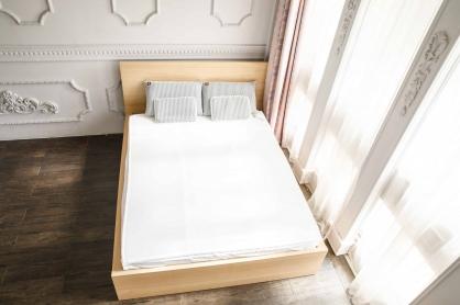 2cm厚  立體透氣床墊 (白)