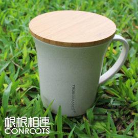 真稻杯子(竹蓋杯)