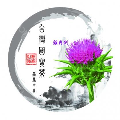 台灣國寶茶10入