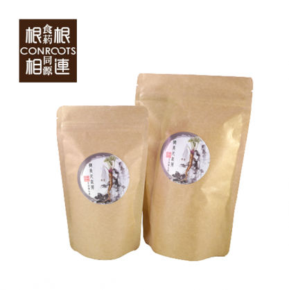 健美元氣茶湯8入(1包組)