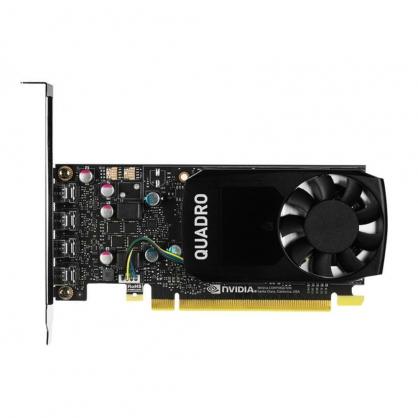 【福利品】NVIDIA Quadro P1000 4GB