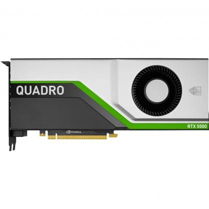 NVIDIA Quadro RTX5000 16GB【5JH81AA】