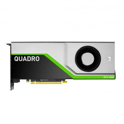 NVIDIA Quadro RTX6000 24GB【5JH80AA】