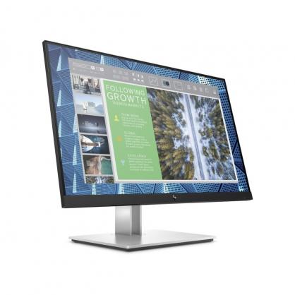 """HP E24q G4【9VG12AA】Eye Ease/ 23.8"""" /2560x1440"""