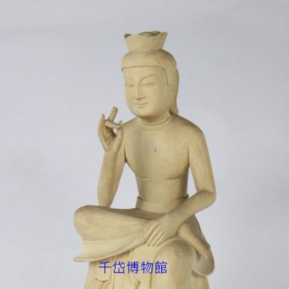彌勒菩薩-思維彌勒
