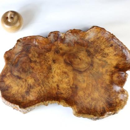 福杉水果盤