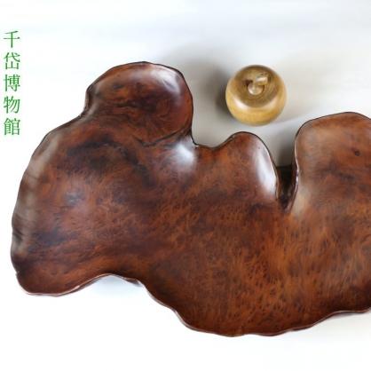 紅杉榴水果盤