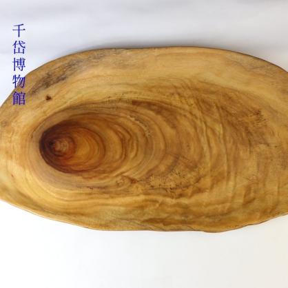 樟木水果盤