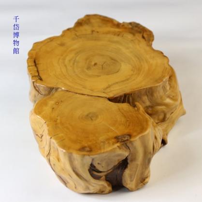 石搗木擺設小花台~可放雅石、水晶、各式小盆栽及藝術品