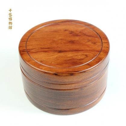 古夷蘇木~戒指盒 小珠寶盒 印尼盒 首飾盒 心心相盒 與你最盒