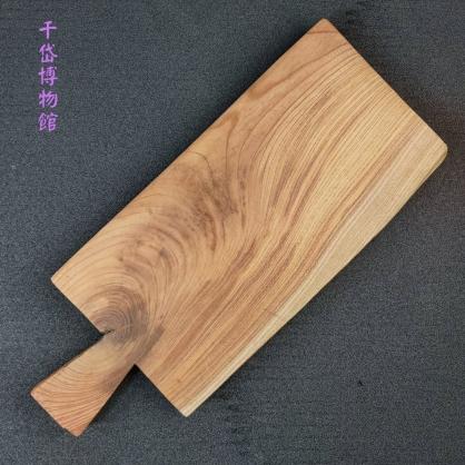 日本櫸木砧板