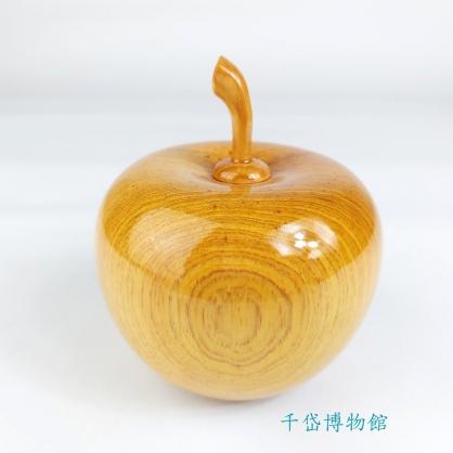 蘋果~紅檜